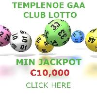 Templenoe GAA Club Lotto