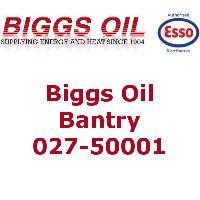 Biggs Oil