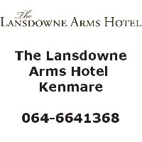 The Lansdowne Armes Hotel