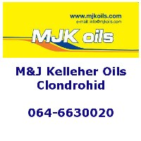 M&J Kelleher Oil