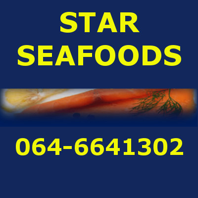 Star Seafoods