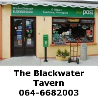Blackwater Tavern