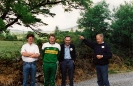 Templenoe GAA Grounds Opening 1991_12