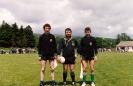 Templenoe GAA Grounds Opening 1991_1