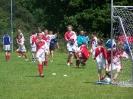 Kelloggs Cul Camp 2012