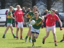 Kerry V Cork, Munster Minor Ladies_4