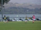Kerry V Cork, Munster Minor Ladies_2