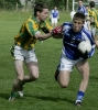 County Novice Semi Final 2013, Templenoe V Lispole_5