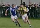 County Novice Semi Final 2013, Templenoe V Lispole_7