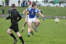 Munster Junior Football Championship Semi Final, Templenoe V Bandon 2015_5