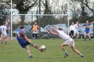 AIB All Ireland Junior Quarter Final, Templenoe V John Mitchels_1