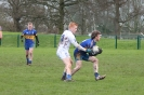 AIB All Ireland Junior Quarter Final, Templenoe V John Mitchels_2