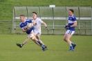 AIB Munster IFC Final 2019, Templenoe V St Breckans (Clare)_1