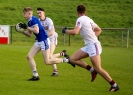 AIB Munster IFC Final 2019, Templenoe V St Breckans (Clare)_4