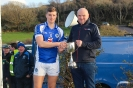 South Kerry League Final 2019, Templenoe V Waterville_1