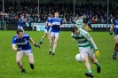 AIB All Ireland Club Intermediate Semi Final, Templenoe V Oughterard 2020_10