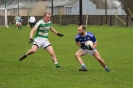 AIB All Ireland Club Intermediate Semi Final, Templenoe V Oughterard 2020_2