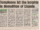 County Novice Semi Final 2013, Templenoe V Lispole (The Kerryman)_1