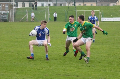 AIB All Ireland Junior Semi Final, Templenoe V Curraha_6