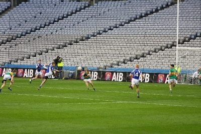 AIB All Ireland Junior Football Final, Templenoe V Ardnaree Sarsfields_7