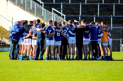County Intermediate Final 2016, Templenoe V Kenmare_1