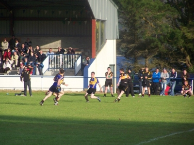 Kenmare District U21 V Austin Stacks U21 22/06/11_5