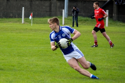 County Intermediate Football Championship, Waterville V Templenoe, 17th April 2017_5