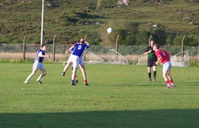County JFL Final, Templenoe B V Waterville B_10