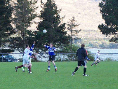 Div7, U14 County League, Templenoe / Tuosist V Cromane_2