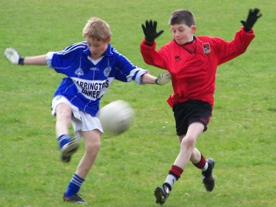Div7, U14 County League, Templenoe / Tuosist V Fossa_2