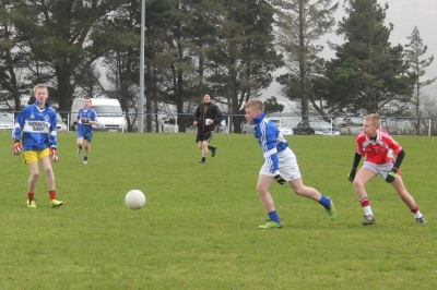 Div6b county u14 league, Templenoe / Tuosist V Kilgarvan_2