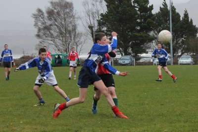 Div6b county u14 league, Templenoe / Tuosist V Kilgarvan_5