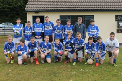 Div6b county u14 league, Templenoe / Tuosist V Kilgarvan_7