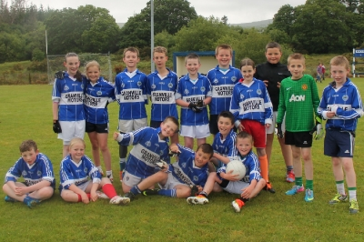 County U12 League, Templenoe V Cromane_8