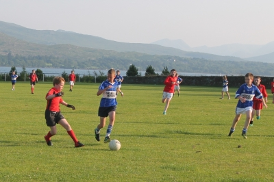 Div3 East Kerry U11 League, Templenoe V Fossa_3