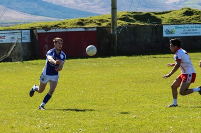 Div1 County SFL, An Ghaeltacht V Templenoe, 27 March 2017_1