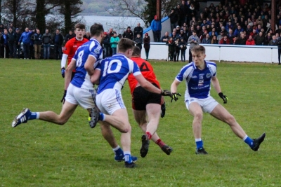County Intermediate Football Championship, Templenoe V Glenbeigh / Glencar 30 Apr 2017_10