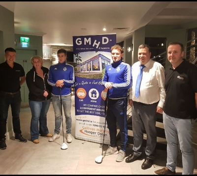 Templenoe GAA Club Golf Scramble 2017_1