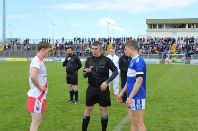 Kerry County IFC Final 2019, Templenoe V An Ghaeltacht_3